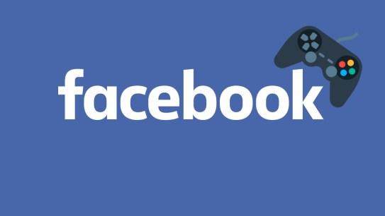crear una pagina de videojuegos en facebook