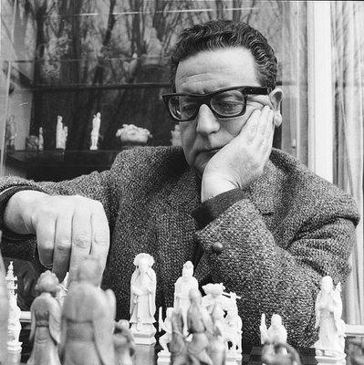 Allende _ajedrez