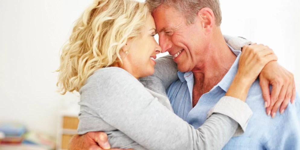 Encontrar pareja a los 50