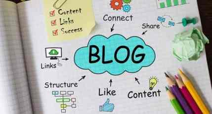 como hacer un blog usable