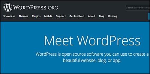 crear blog gratis con wordpress.org