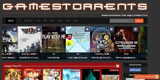 Las 20 Mejores Paginas Para Descargar Juegos Gratis Y De Pago