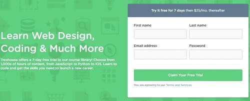 tree house aprende a programar desde cero