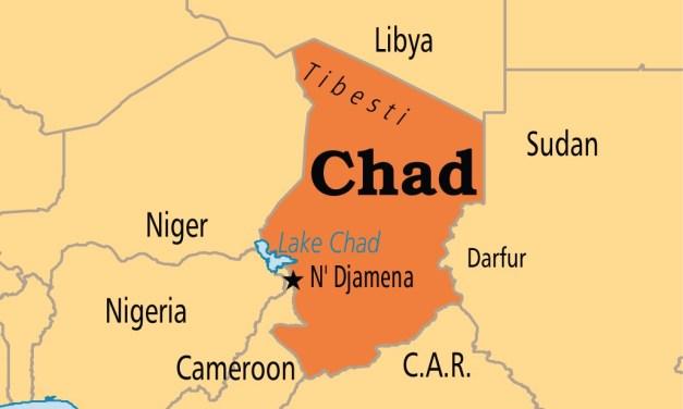 Ciad, alta tensione dopo la morte del presidente. Video intervista ad Antonio Mazzeo