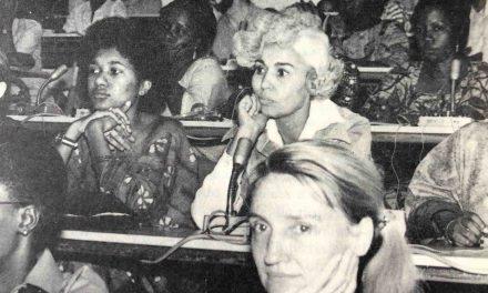 Nawal El Saadawi. Scrittrice, femminista, dissidente egiziana. Lascia un'eredità infinita