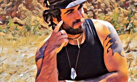 Sara Cimmino legge Vittorio Arrigoni: Non si uccidono così neanche i gattini