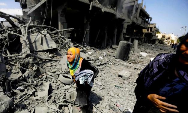 INTERVISTA. La Nakba e le donne. Un trauma che si consuma ancora