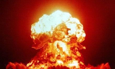 ARMI. Riparte la competizione nucleare tra le potenze