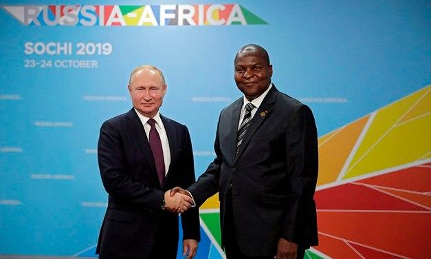 ANALISI. Armi, basi, miniere e mercenari. La Russia nel grande gioco africano