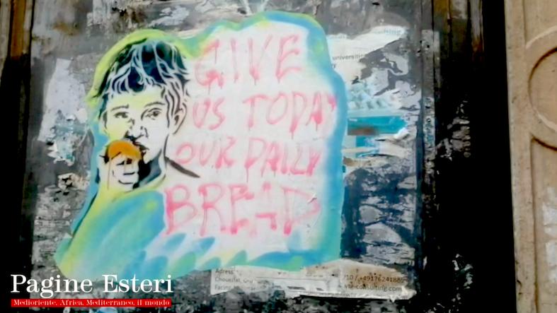 """VIDEO. Beirut un anno dopo l'esplosione: """"Ci hanno ucciso dall'interno"""""""