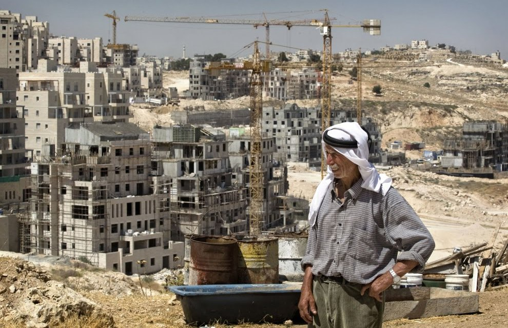 Insediamenti israeliani illegali: le società europee gli forniscono l'ossigeno economico
