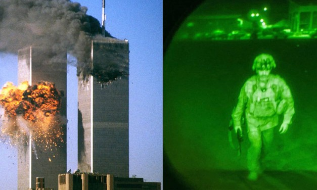20 anni di 11 settembre. La fallita esportazione della democrazia