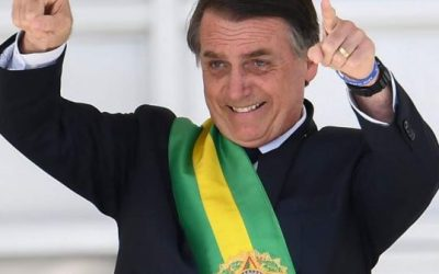 BRASILE. Il vero nemico di Bolsonaro è Bolsonaro stesso