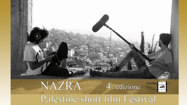 CINEMA. Al via il Nazra Palestine Short Film Festival