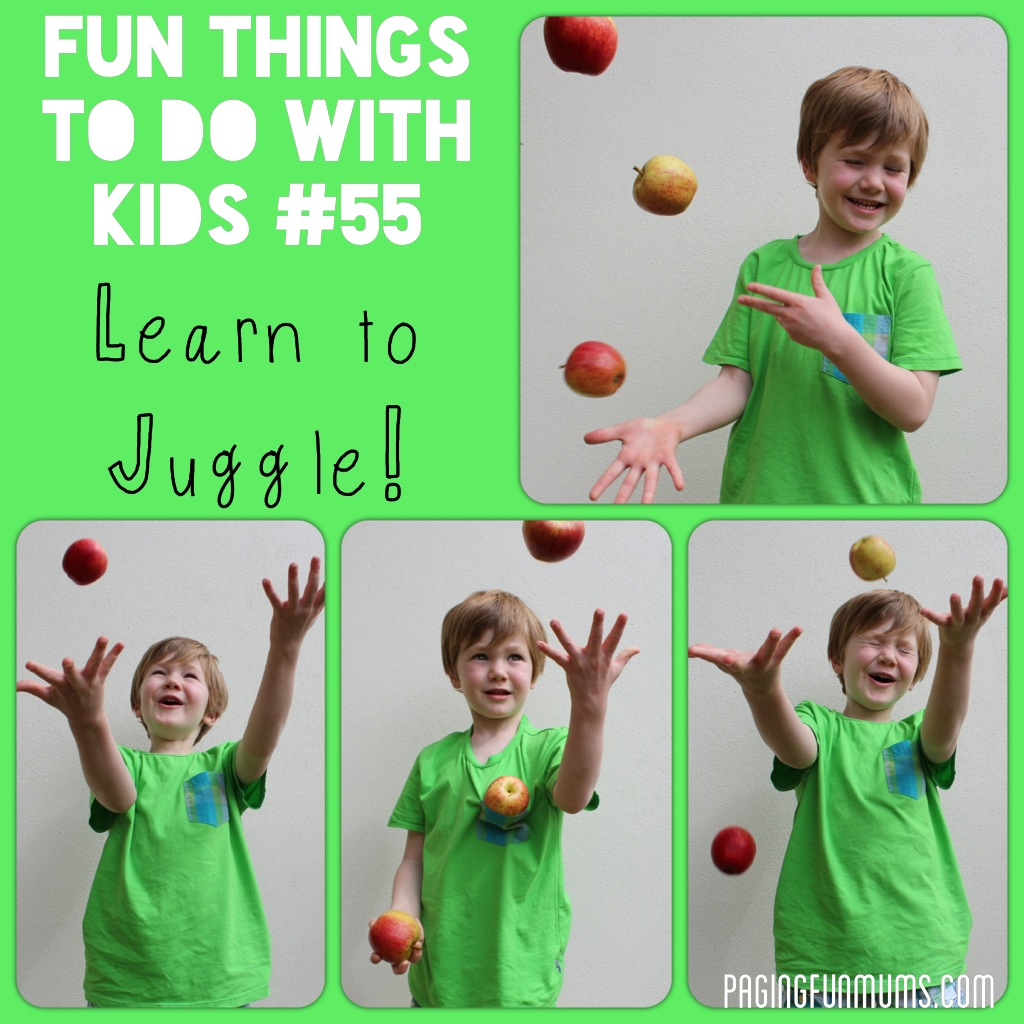 101 Fun things to do with Kids  Paging Fun Mums