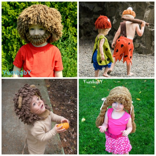 FUN Halloween Costumes for Kids!