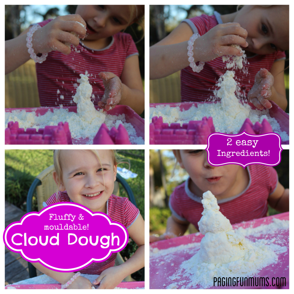 Cloud-Dough