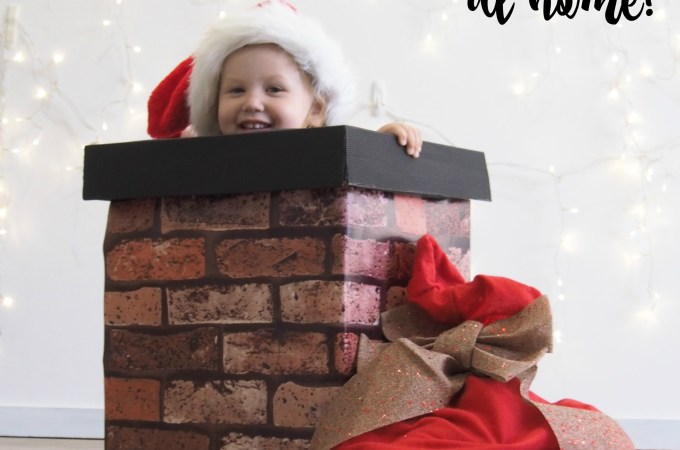 How to Capture Magical Christmas Memories at Home!