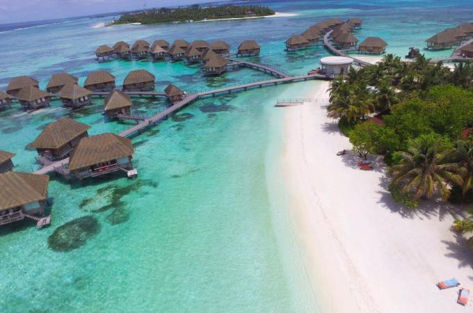 Why the Maldives isn't as expensive as you think and why you should bring the kids.