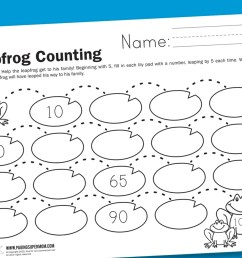 Leapfrog Counting - Paging Supermom [ 1000 x 1500 Pixel ]