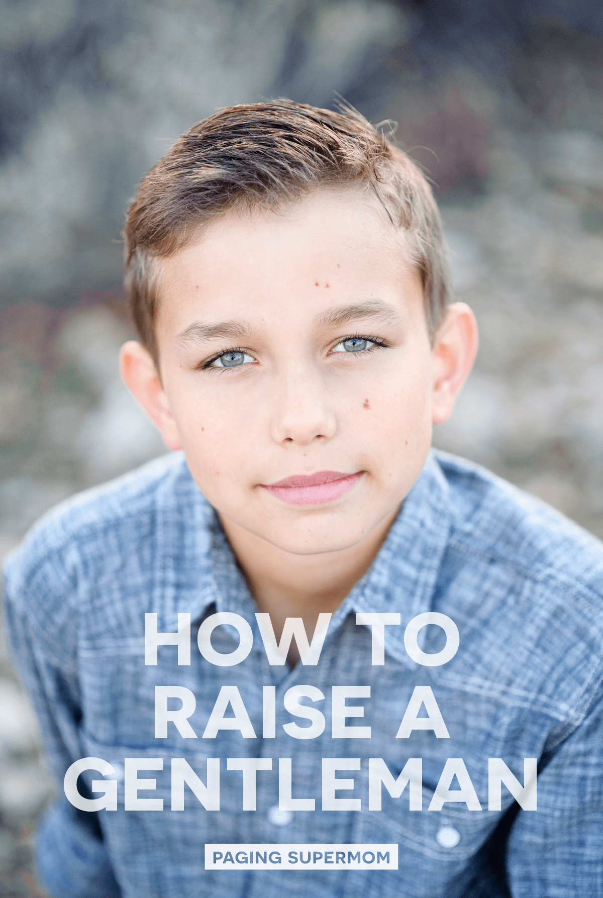 How To Teach Good Manners For Kids