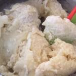 Aluat pentru găluște delicioase umplute cu caise