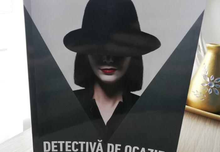 Recenzie – Detectivă de ocazie (Laura Stanciu)