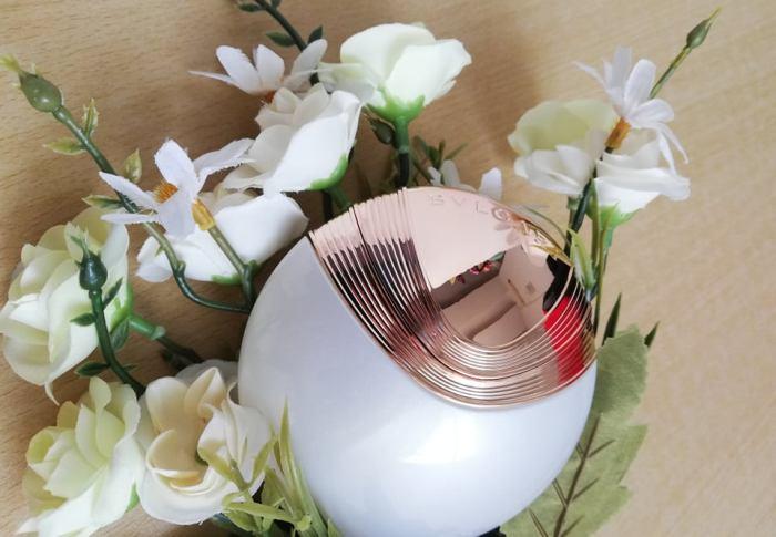Povestea unui parfum – Aqua Divina