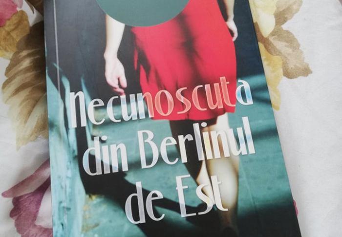 Cartea săptămânii – Necunoscuta din Berlinul de Est