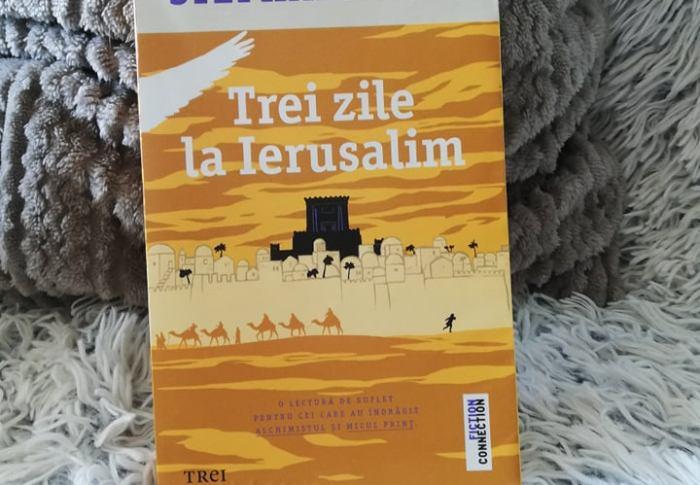 Recenzie – Trei zile la Ierusalim