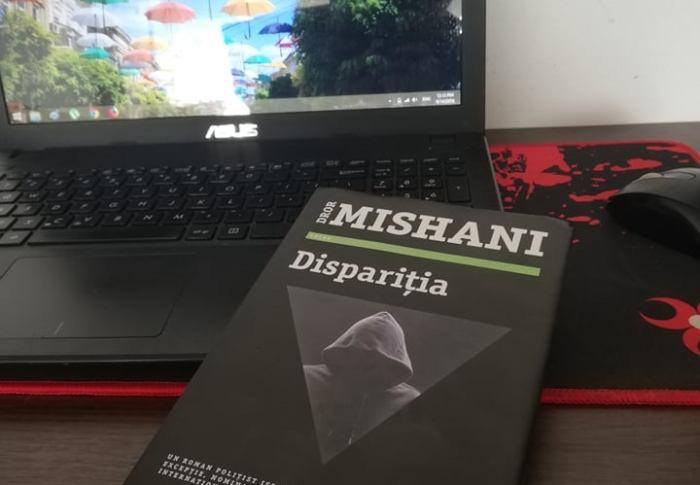 Recenzie – Dispariția (Dror Mishani)