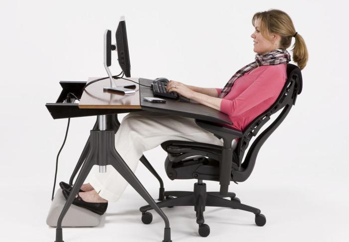 De ce sunt importante scaunele de birou?