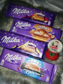 Luna decembrie e luna ciocolatei!