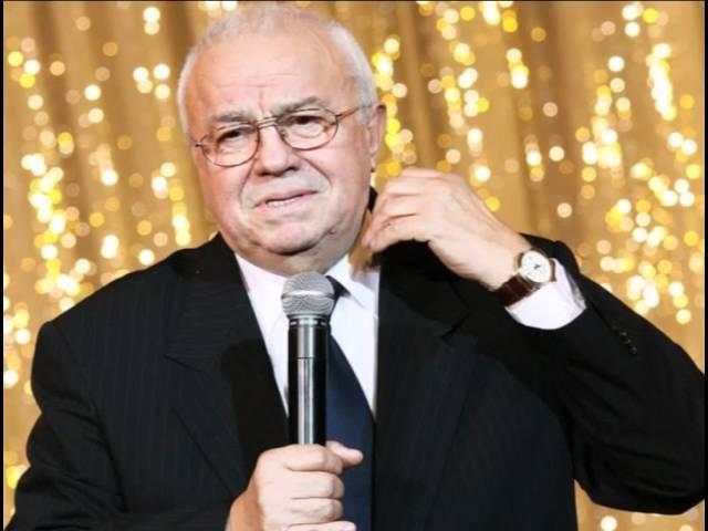 Actorul Alexandru Arşinel împlineşte 80 de ani | Pagini Romanesti