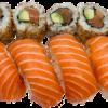 saumon passion