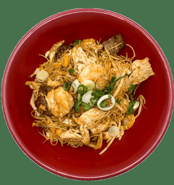 wok gourmand