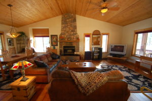Vacation rental cabins homes condos management