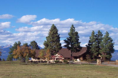 Upper hwy 84 pagosa residential
