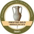 prestige gold terraolivo 2014