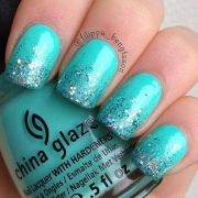 tiffany nail art house of creativeness