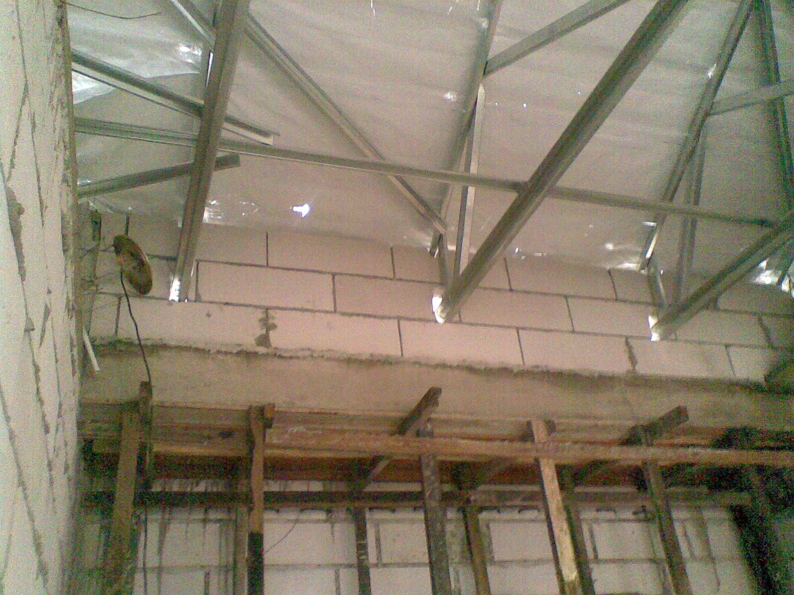 harga atap baja ringan asbes bangun rumah (10) rangka pryda – to give ...