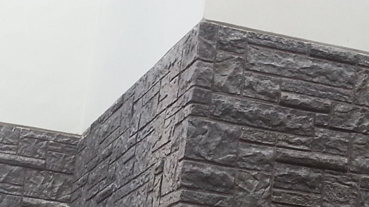 Gambar Harga Keramik Batu Alam Interlock Terbaru  Top Rumah