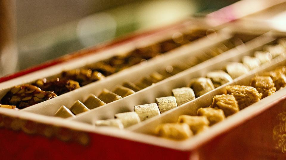 Pahalwans Sweets