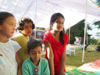 Children Painting Competition (Art gallery)