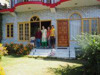 Hotel Purnima House