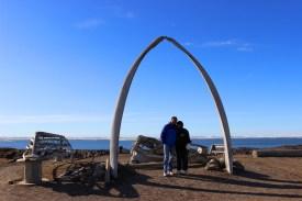 bowhead Whale Arch