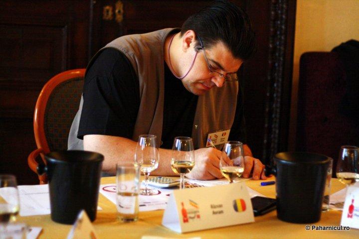 Zece despre Premiile de Excelenţă Vinul.Ro 2013