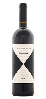 Magari 2014, Ca'Marcanda (Gaja)