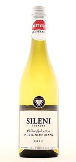 Cellar Selection Sauvignon Blanc 2016, Sileni Estates