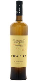 Sauvignon Blanc 2017, Crama Trantu